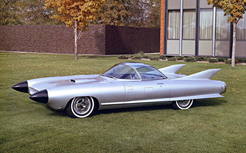 Cadillac Cyclone (1959)