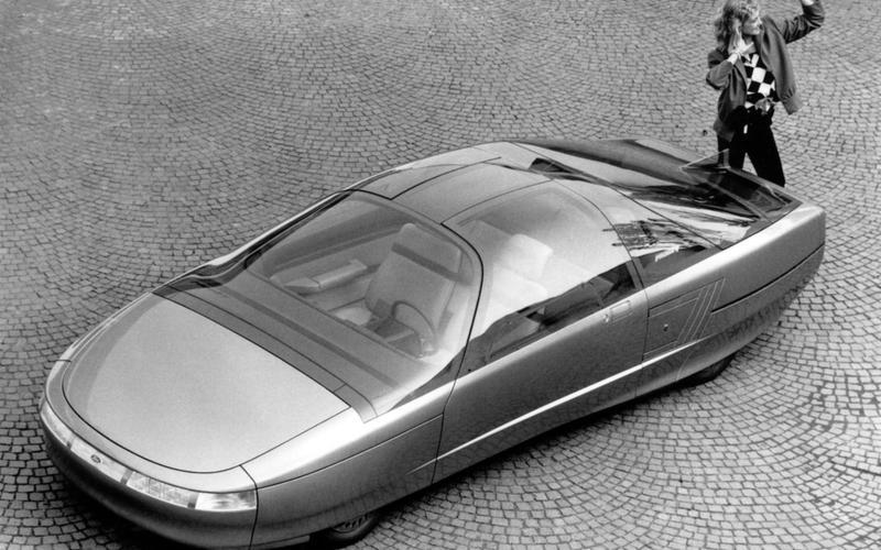 Ford Probe (1979-1985)