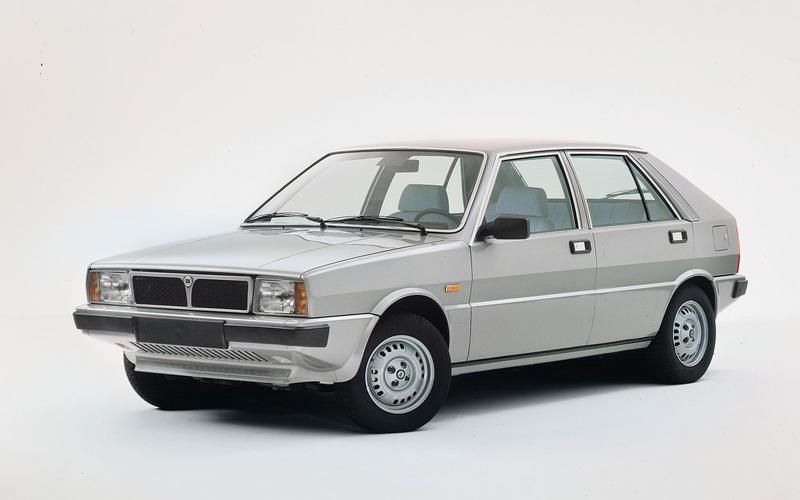 1979: Lancia Delta