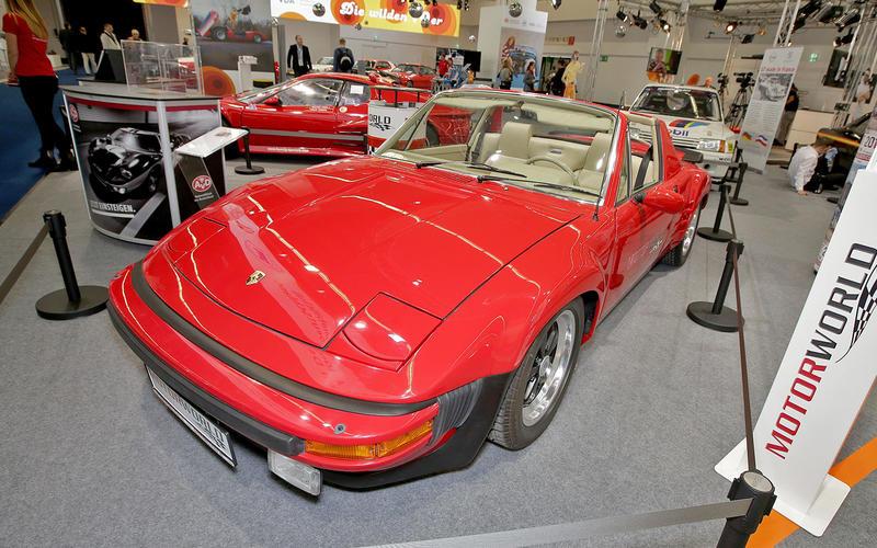 Porsche 914/6 (1969)