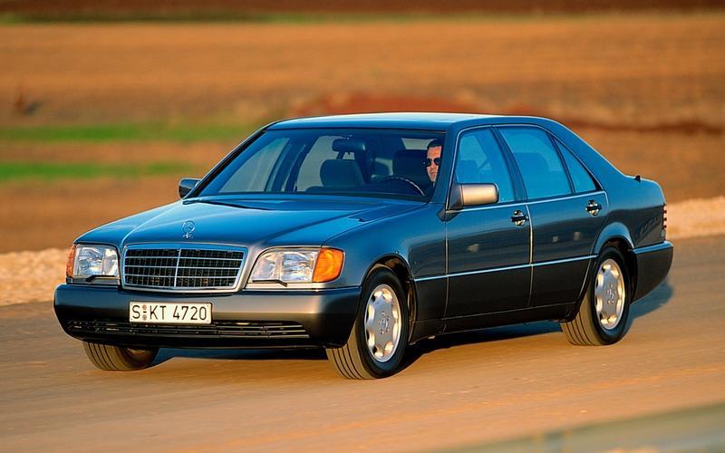 Putting Mercedes-Benz on notice