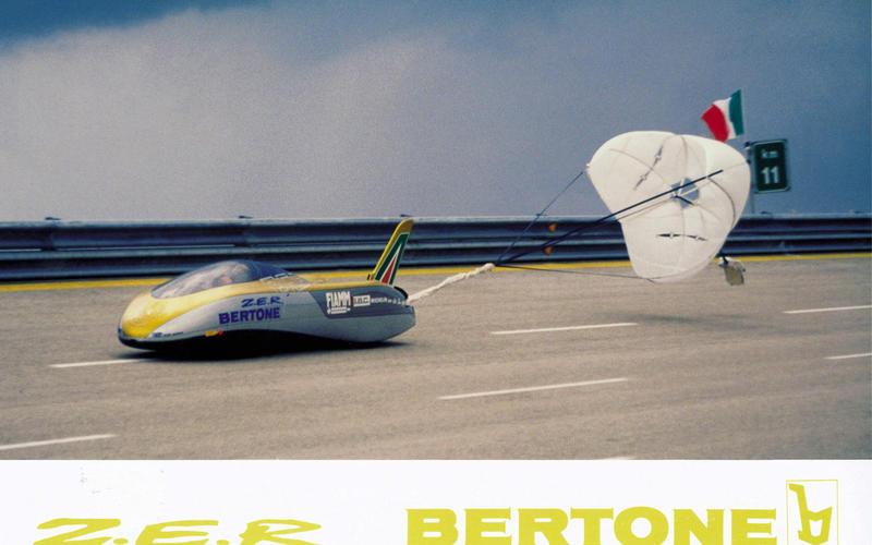 Bertone Z.E.R.