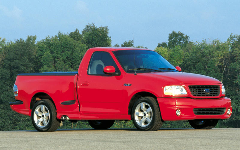 Ford SVT Lightning (1999-2001)