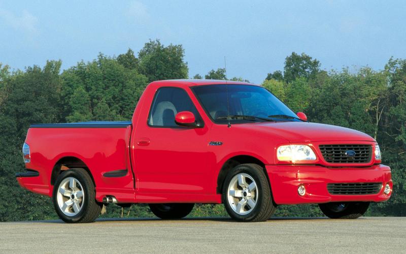 Ford SVT Lightning (1999-2001)