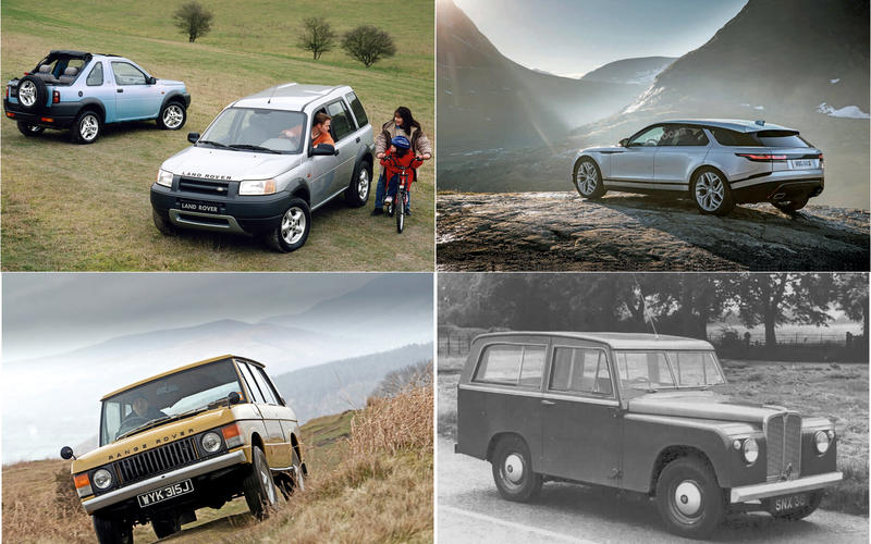 Land Rover is changing. Autocar has just exclusively revealed that it is actively developing a new 'Road Rover' model.
