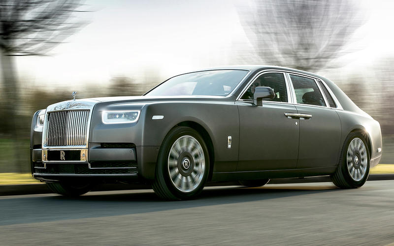 Glorious Highs And Inglorious Lows Of Rolls Royce Autocar