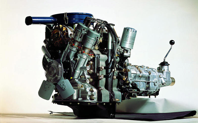 Some unusual engine designs have gone on to find success in sports cars and even mainstream best-sellers.