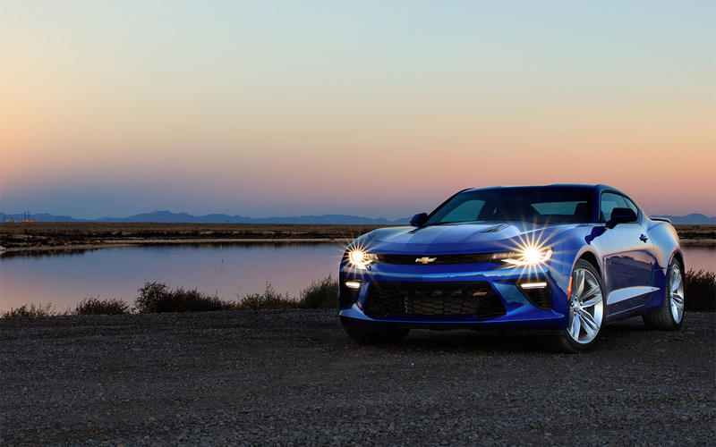 High Highs Low Lows History Of The Chevrolet Camaro Autocar