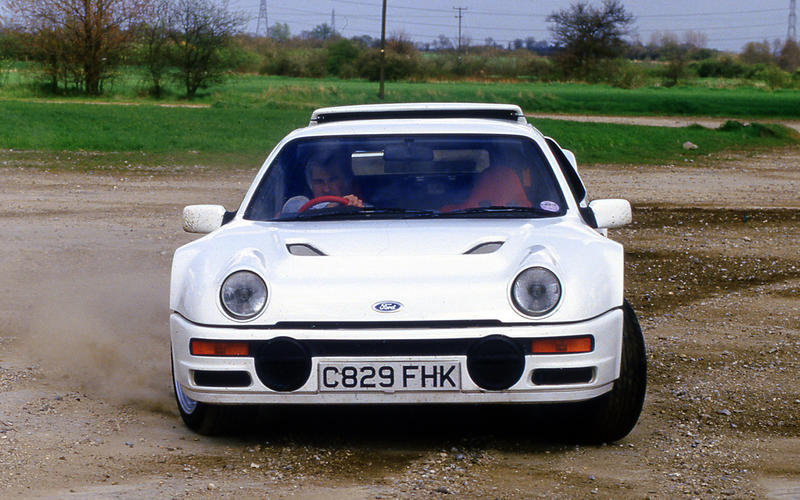 2020 marks half a century since the Ford RS brand was launched.