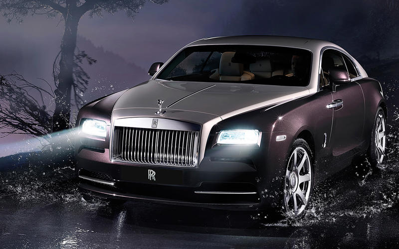 The Most Expensive Cars You Can Buy In America Autocar