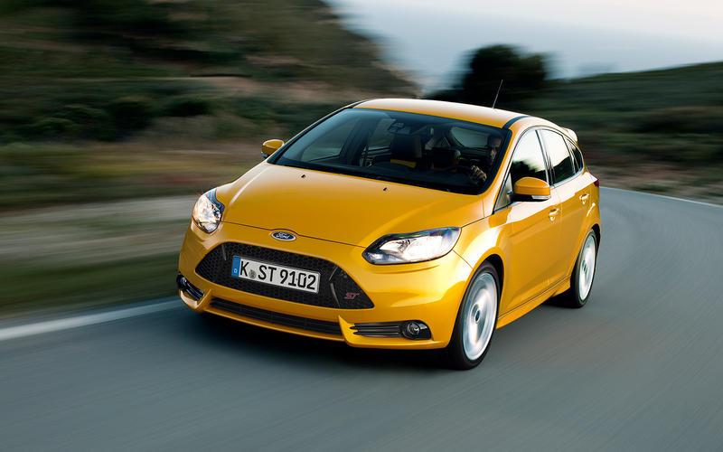 Ford Focus At 20 Autocar