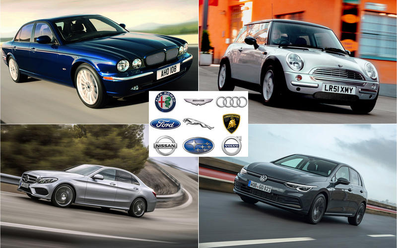 We all have a pretty good idea of what the best selling cars of today are.