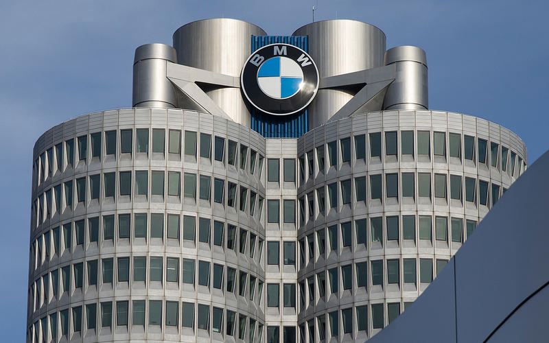 Bmw Museum Munich >> The Greatest Cars Displayed In The Bmw Museum Autocar