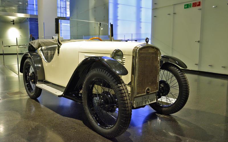 3/15 DA-3 (1930)