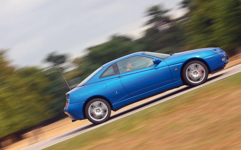 Alfa Romeo GTV V6 (1995-2004)