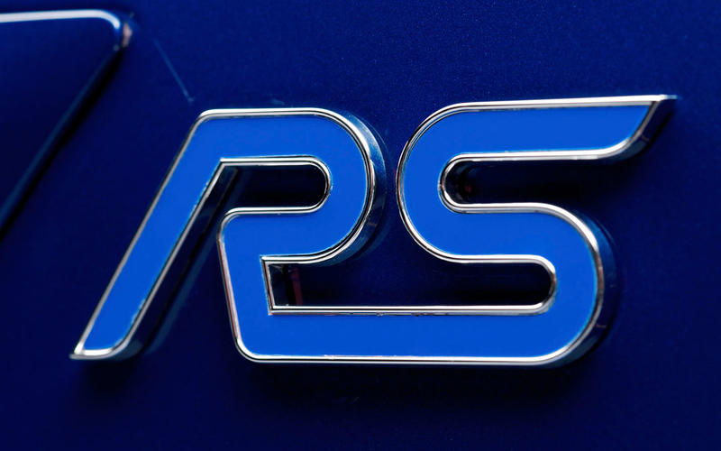 RS (Ford) 1968 onwards