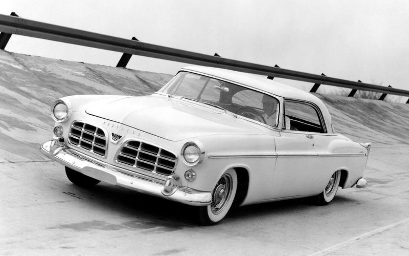 Chrysler C-300 (1955)