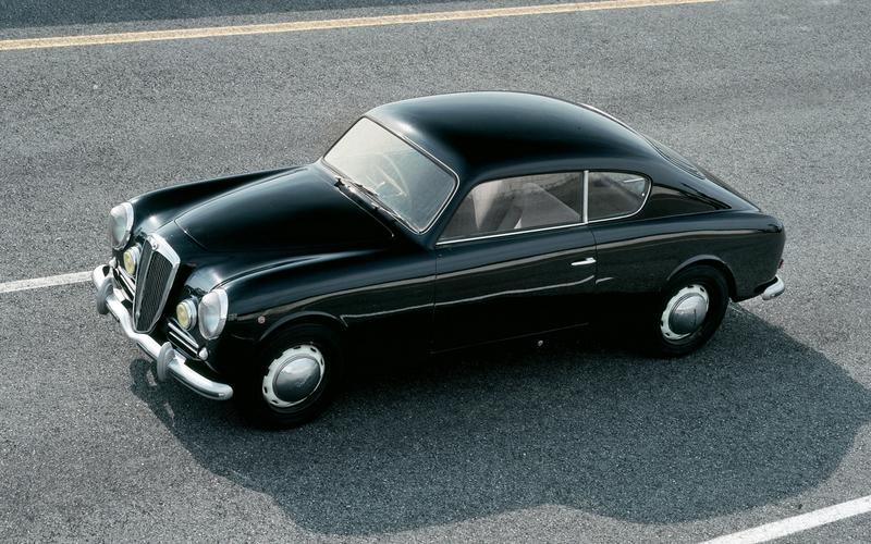 Lancia Aurelia B20 GT (1951)