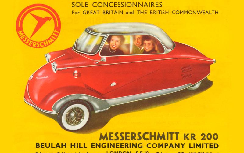 Messerschmitt (1953)
