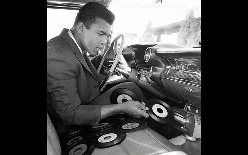 Philips Auto Mignon (1959)