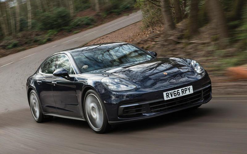 30: Porsche – 3 recalls affecting 3 models