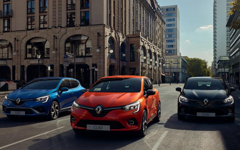 Renault board will review Fiat Chrysler merger move next week