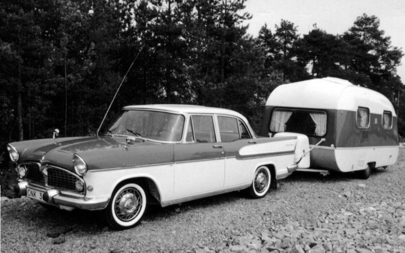 Simca tries first (1948)