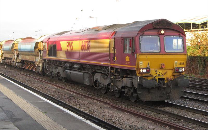 GM's trains