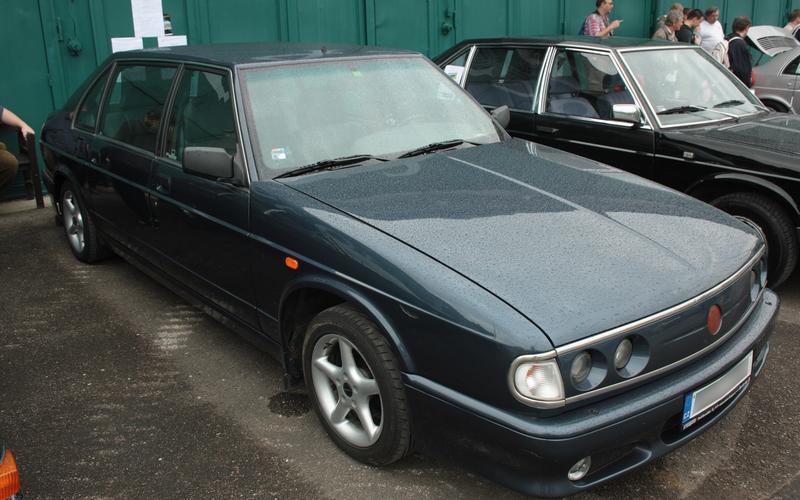 Tatra 700 (1996)