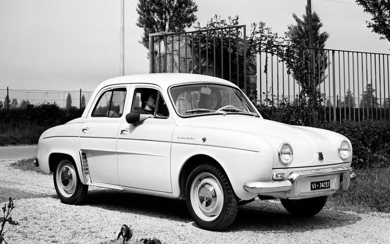The Renault-Alfa Romeo connection