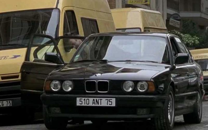 BMW M5 E34 (Ronin, 1998)