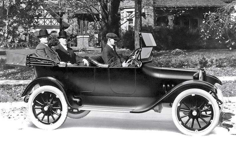 Dodge (1914)