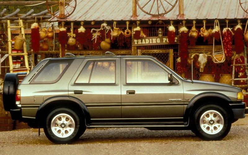 Honda Passport (first generation, 1993)
