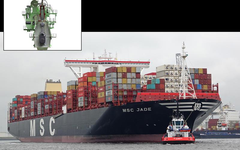 MAN B&W 11G95ME-C9.5: 26,977 litres