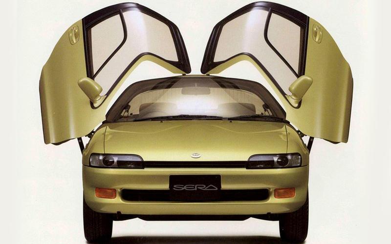 Toyota Sera (1990)