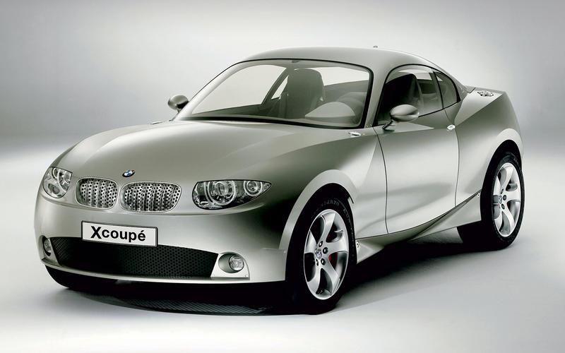 BMW X Coupé (2001)