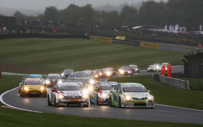 2017: Full grids make great racing