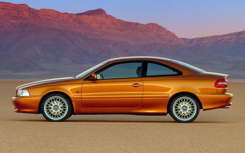 C70 coupé (1997)