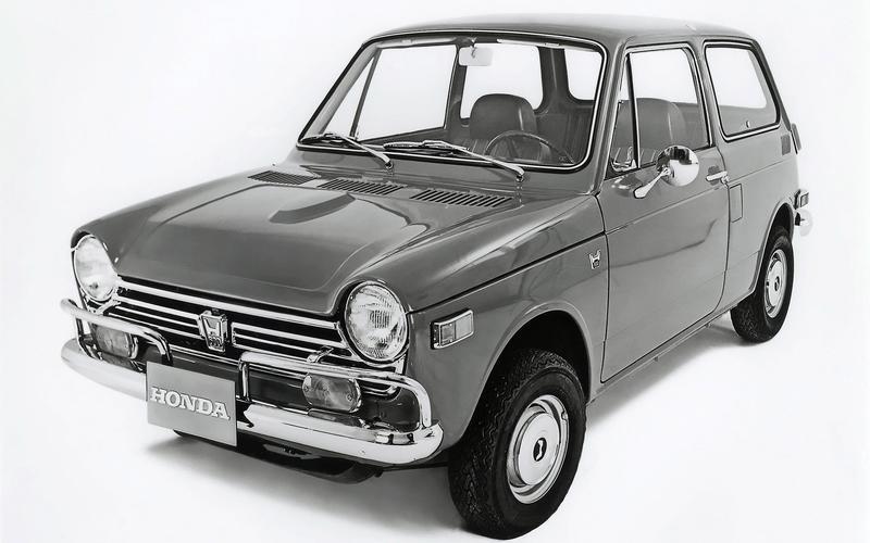 Honda (1969)