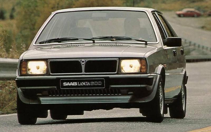 Saab 600 (1980)