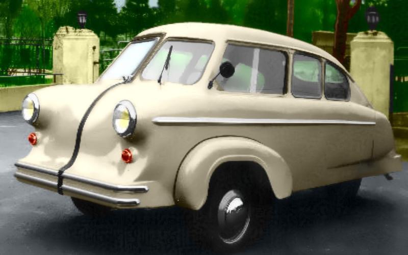 Meyra (1948-1956)
