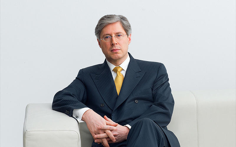 Georg Schaeffler - US$15.2 billion