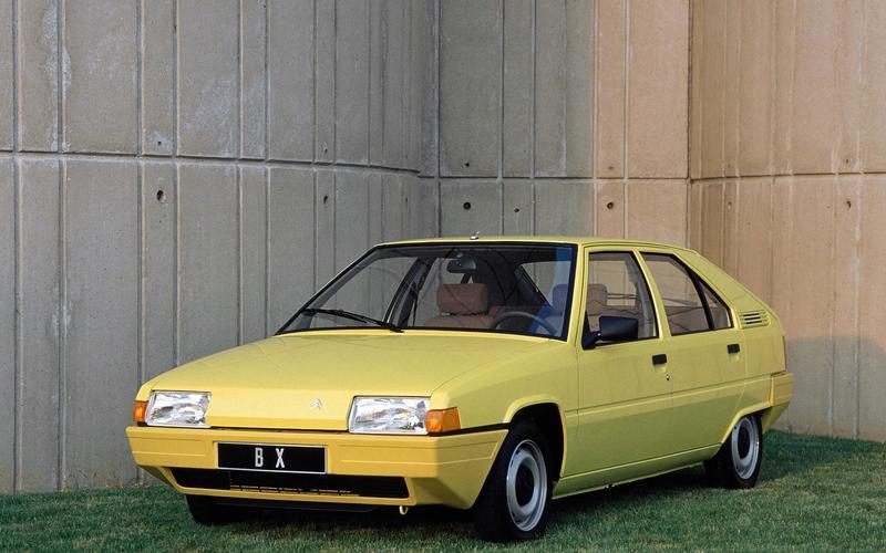 Peugeot steps in (1976)