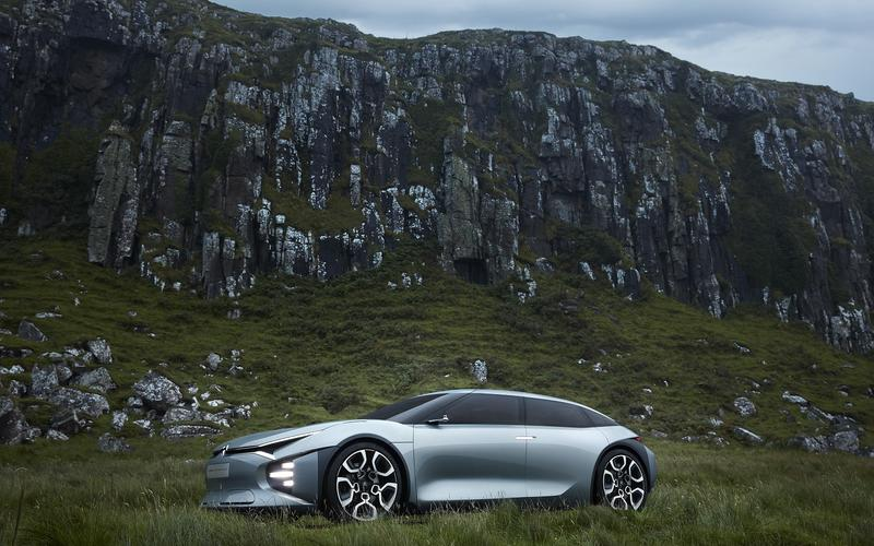 What's next for Citroen and DS? (2019 and beyond)