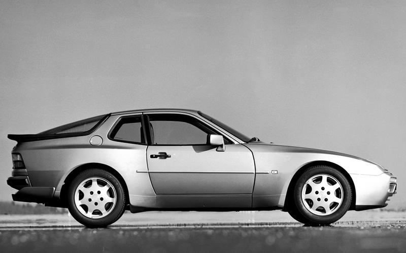 Porsche 944S (1986)