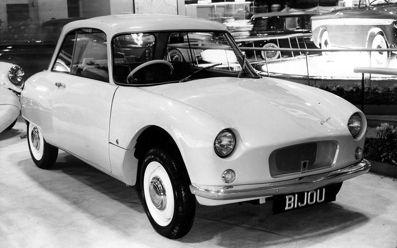 Citroën Bijou (1959)