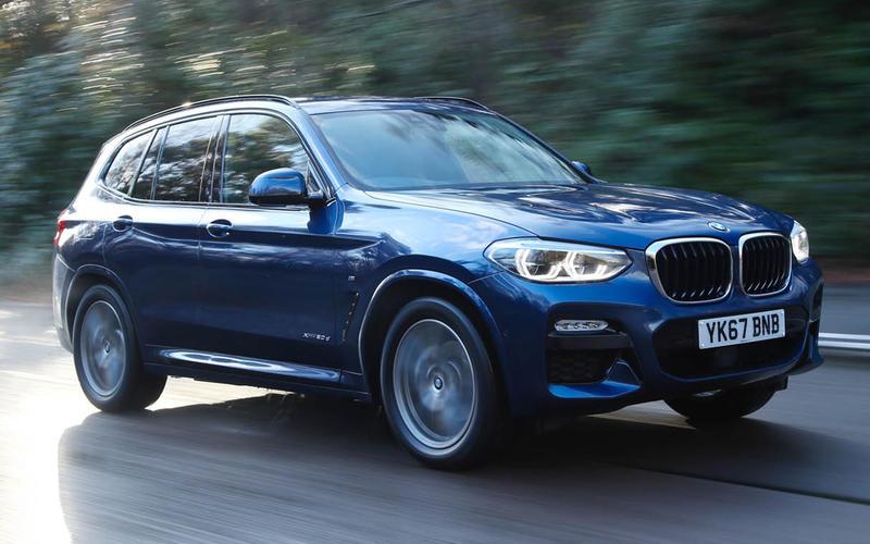 10: BMW - 8 recalls affecting 10 models