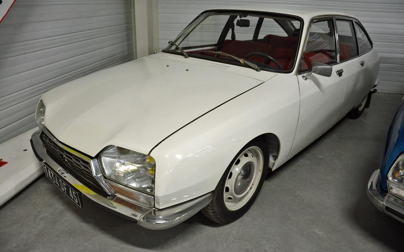 GS (1972)