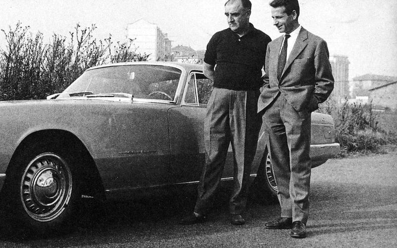 Giovanni Michelotti (1921-1980)