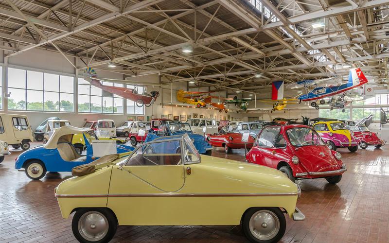 Lane Motor Museum – Tennessee, USA